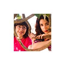 Aurélie et Verioca