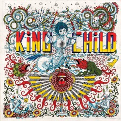 KING CHILD - Meredith (CD)
