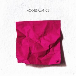 ACOUSMATIC - TNO (CD)