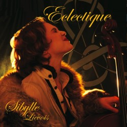SIBYLLE LIEVOIS - Eclectique (CD)