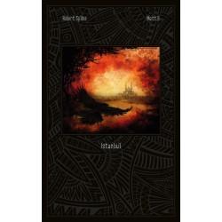 ROBERT SPLINE - Instanbul (Livre)