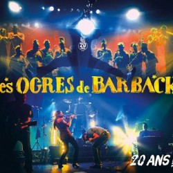 20 ans Double album live