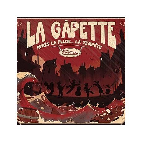 La Gapette - Après la pluie… la tempête