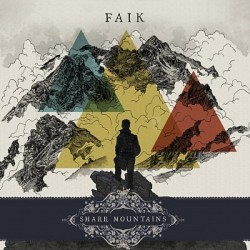 Faik - Sharr Mountains (CD)