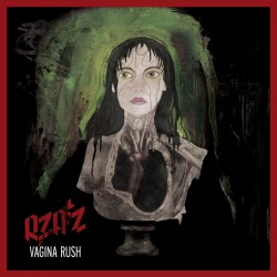 Rzatz - Vagina Rush (vinyle)
