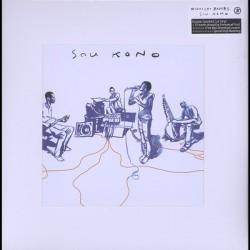 Midnight Ravers - Sou Kono (vinyle)