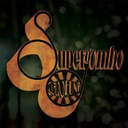 Supergombo - Zapatel (vinyle)