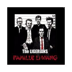 Famille Li Wang