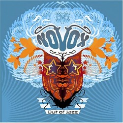 [novox] - Out of jazz (CD)