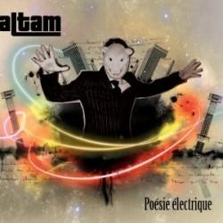 Altam - Poésie Electrique (CD)