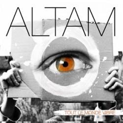 Altam - Tout le monde vibre (CD)
