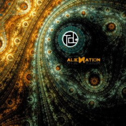 TD+ - Alienation (CD)