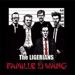 The Ligerians - Famille Li Wang (CD)
