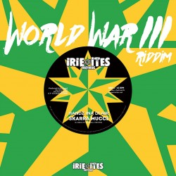 PERFECT GIDDIMANI / SKARRA MUCCI - World War III Riddim