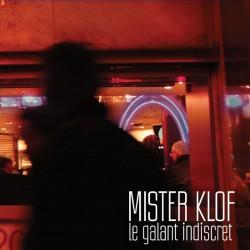 MR KLOF - Le Galant Indiscret