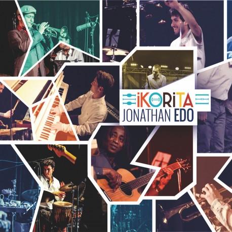 JONATHAN EDO - Ikorita