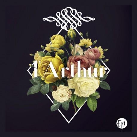 L'ARTHUR - L'Arthur (EP)