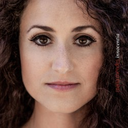 MARIA MENDES - Innocentia (CD)