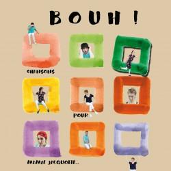 BOUH! - Chanson Pour Mamie Jacquotte