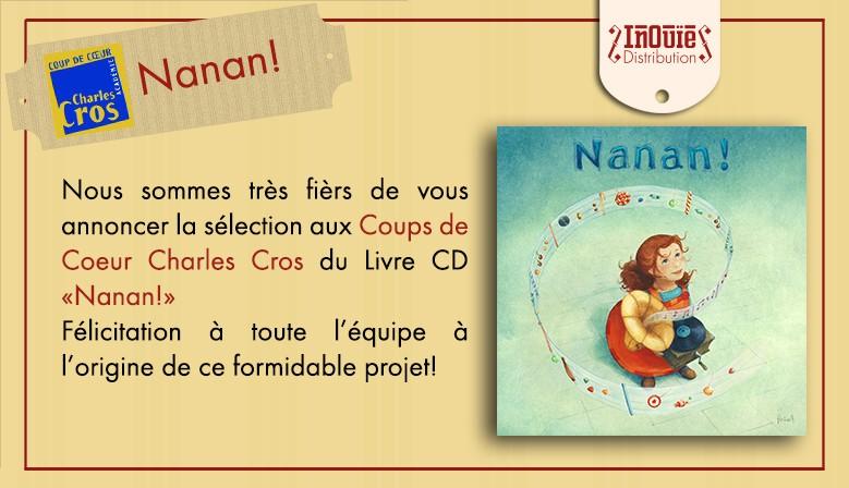 Selection Nanan Charles Clos